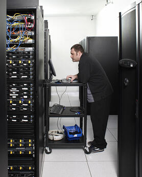 Digital West Managed Network Services