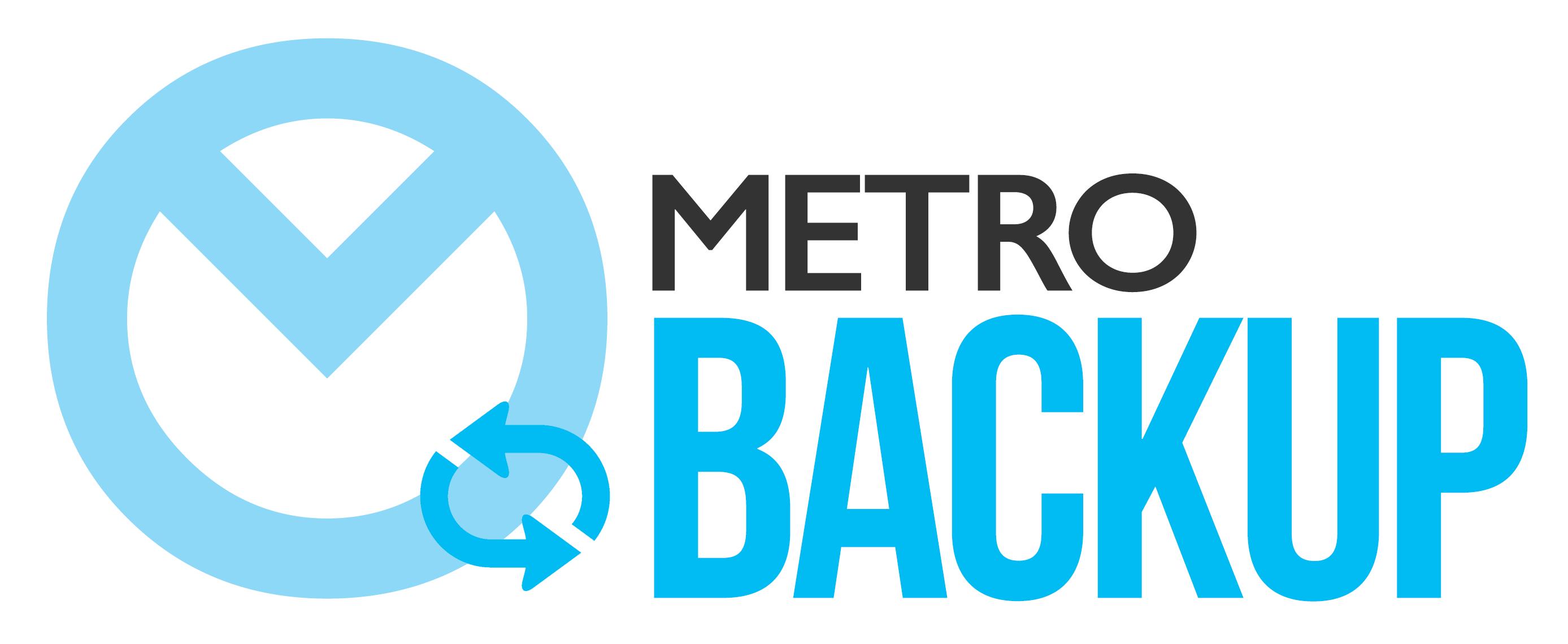 MetroBackup from Digital West