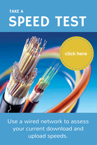 Test Your Internet Speed